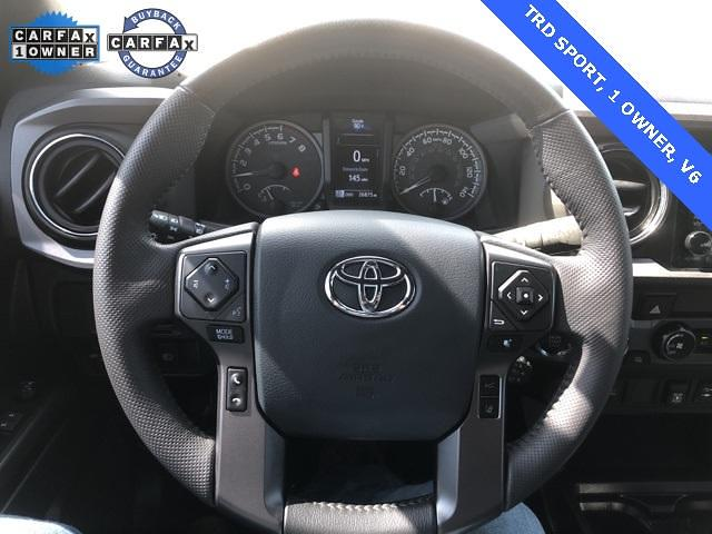 2019 Toyota Tacoma Double Cab 4x4, Pickup #276366A - photo 26