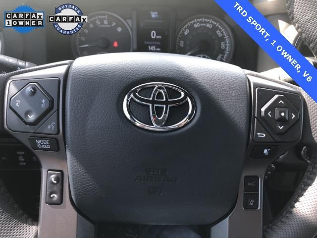 2019 Toyota Tacoma Double Cab 4x4, Pickup #276366A - photo 45