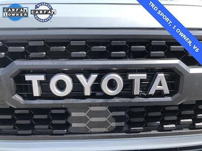 2019 Toyota Tacoma Double Cab 4x4, Pickup #276366A - photo 12
