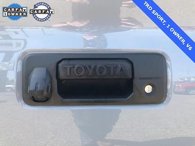 2019 Toyota Tacoma Double Cab 4x4, Pickup #276366A - photo 15