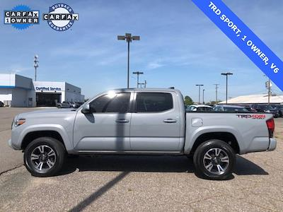 2019 Toyota Tacoma Double Cab 4x4, Pickup #276366A - photo 4