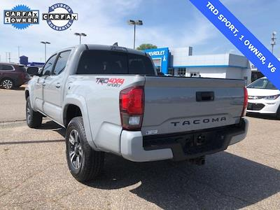 2019 Toyota Tacoma Double Cab 4x4, Pickup #276366A - photo 2