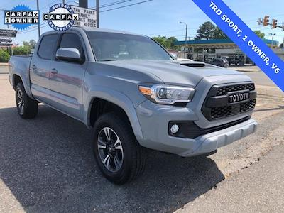 2019 Toyota Tacoma Double Cab 4x4, Pickup #276366A - photo 9