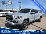 2019 Toyota Tacoma Double Cab 4x4, Pickup #276366A - photo 1