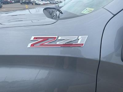 2021 Silverado 1500 Crew Cab 4x4,  Pickup #278726 - photo 12