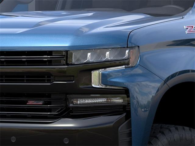 2021 Chevrolet Silverado 1500 Crew Cab 4x4, Pickup #280883 - photo 8