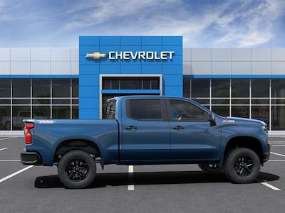 2021 Chevrolet Silverado 1500 Crew Cab 4x4, Pickup #280883 - photo 25