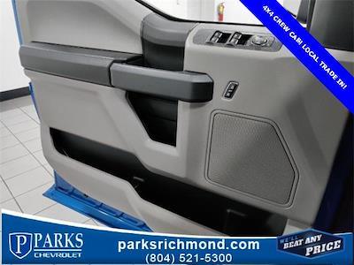 2019 Ford F-150 SuperCrew Cab 4x4, Pickup #283602A - photo 10