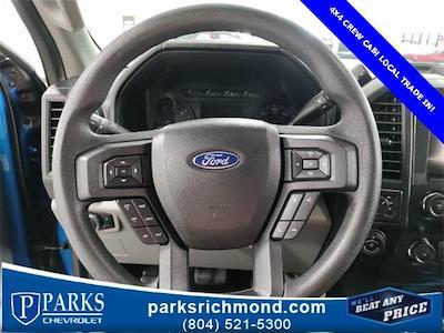 2019 Ford F-150 SuperCrew Cab 4x4, Pickup #283602A - photo 14