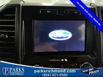 2019 Ford F-150 SuperCrew Cab 4x4, Pickup #283602A - photo 22