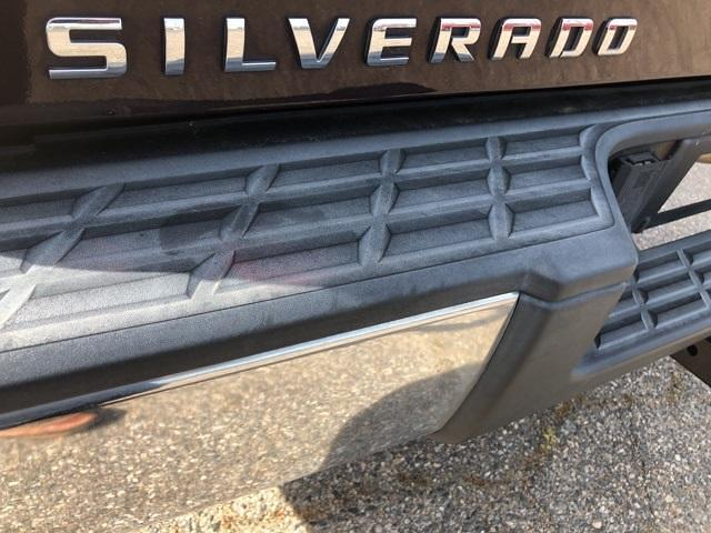 2009 Chevrolet Silverado 1500 Regular Cab 4x4, Pickup #283842A - photo 12