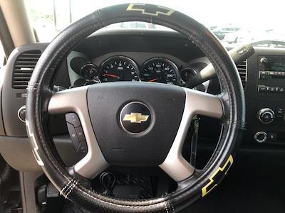 2009 Chevrolet Silverado 1500 Regular Cab 4x4, Pickup #283842A - photo 21