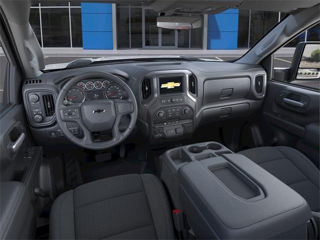 2021 Chevrolet Silverado 3500 Regular Cab 4x4, Pickup #FR5815 - photo 12