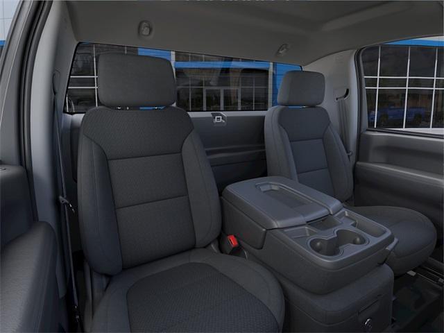 2021 Chevrolet Silverado 3500 Regular Cab 4x4, Pickup #FR5815 - photo 13