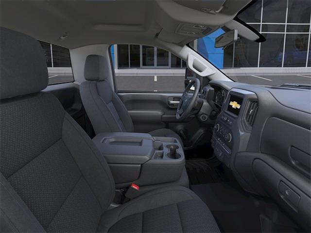2021 Chevrolet Silverado 3500 Regular Cab 4x4, Pickup #FR5815 - photo 14