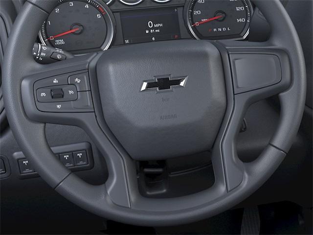 2021 Chevrolet Silverado 3500 Regular Cab 4x4, Pickup #FR5815 - photo 16