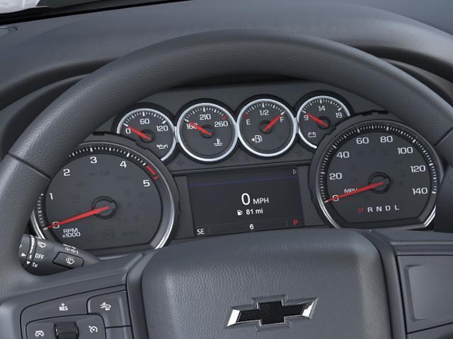 2021 Chevrolet Silverado 3500 Regular Cab 4x4, Pickup #FR5815 - photo 35