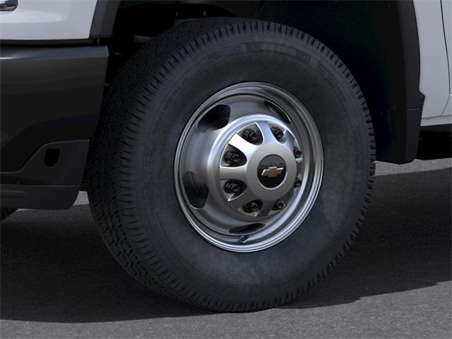 2021 Chevrolet Silverado 3500 Regular Cab 4x4, Pickup #FR5815 - photo 7