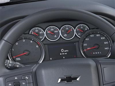 2021 Chevrolet Silverado 3500 Regular Cab 4x4, Pickup #FR5815 - photo 15