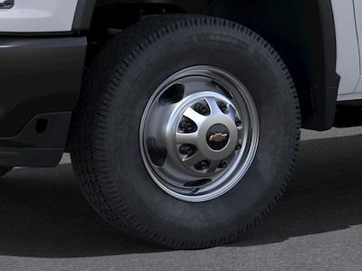2021 Chevrolet Silverado 3500 Regular Cab 4x4, Pickup #FR5815 - photo 27
