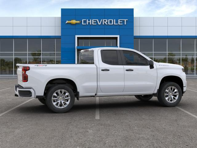 2020 Chevrolet Silverado 1500 Double Cab 4x4, Pickup #290422 - photo 20