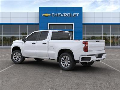 2020 Chevrolet Silverado 1500 Double Cab 4x4, Pickup #290422 - photo 19