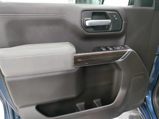 2019 Chevrolet Silverado 1500 Crew Cab 4x4, Pickup #296394A - photo 10