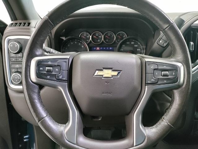 2019 Chevrolet Silverado 1500 Crew Cab 4x4, Pickup #296394A - photo 15