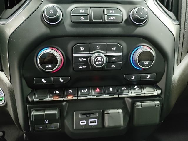 2019 Chevrolet Silverado 1500 Crew Cab 4x4, Pickup #296394A - photo 24