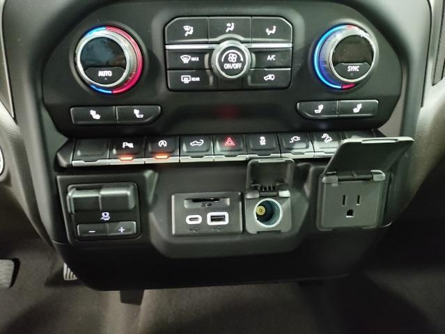 2019 Chevrolet Silverado 1500 Crew Cab 4x4, Pickup #296394A - photo 25