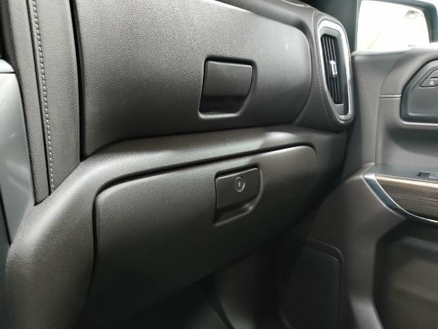 2019 Chevrolet Silverado 1500 Crew Cab 4x4, Pickup #296394A - photo 28