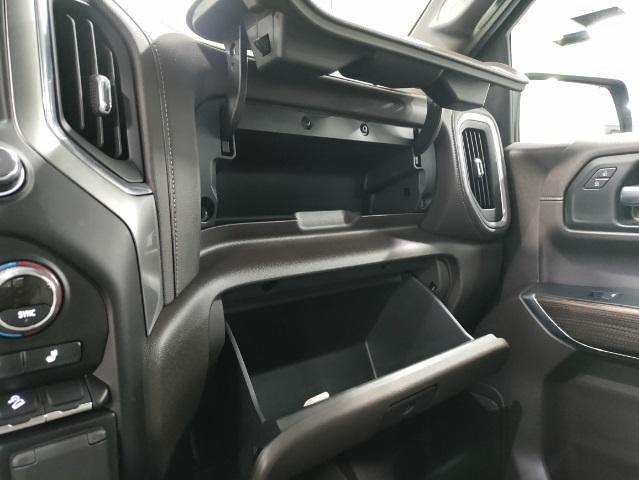 2019 Chevrolet Silverado 1500 Crew Cab 4x4, Pickup #296394A - photo 29