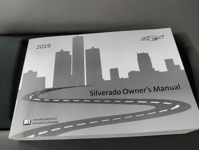 2019 Chevrolet Silverado 1500 Crew Cab 4x4, Pickup #296394A - photo 30