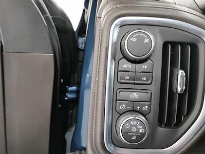 2019 Chevrolet Silverado 1500 Crew Cab 4x4, Pickup #296394A - photo 13