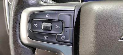 2019 Chevrolet Silverado 1500 Crew Cab 4x4, Pickup #296394A - photo 16