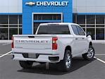 2021 Chevrolet Silverado 1500 Crew Cab 4x4, Pickup #300459 - photo 2