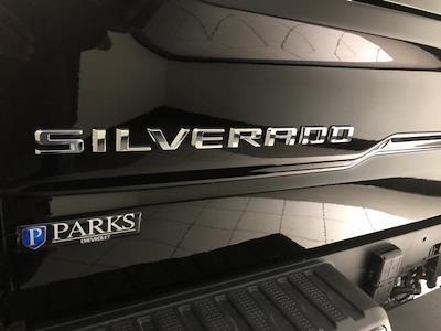 2021 Chevrolet Silverado 1500 Crew Cab 4x4, Pickup #301247 - photo 17