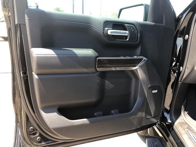 2021 Chevrolet Silverado 1500 Crew Cab 4x4, Pickup #301986 - photo 22