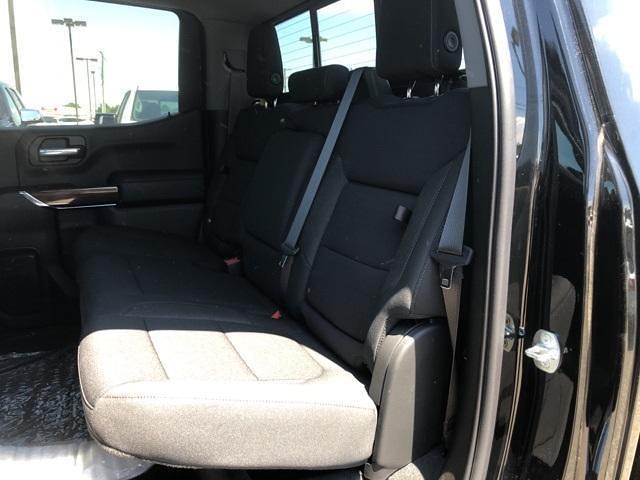 2021 Chevrolet Silverado 1500 Crew Cab 4x4, Pickup #301986 - photo 28