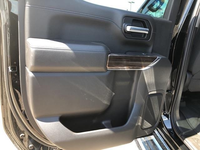 2021 Chevrolet Silverado 1500 Crew Cab 4x4, Pickup #301986 - photo 29