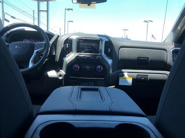 2021 Chevrolet Silverado 1500 Crew Cab 4x4, Pickup #301986 - photo 31