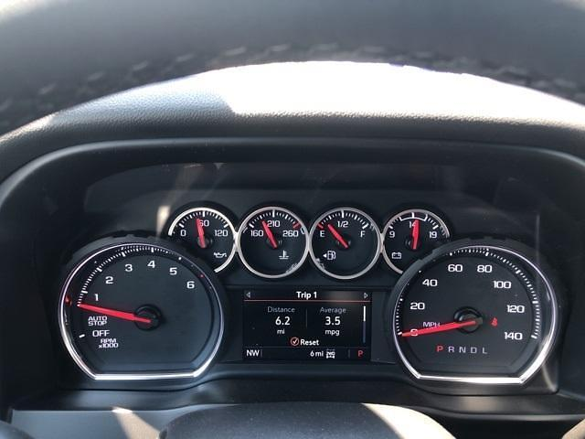 2021 Chevrolet Silverado 1500 Crew Cab 4x4, Pickup #301986 - photo 33