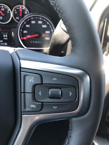 2021 Chevrolet Silverado 1500 Crew Cab 4x4, Pickup #301986 - photo 38