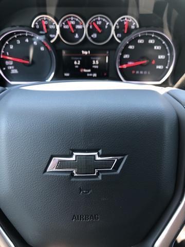 2021 Chevrolet Silverado 1500 Crew Cab 4x4, Pickup #301986 - photo 41