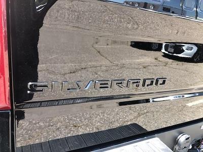 2021 Chevrolet Silverado 1500 Crew Cab 4x4, Pickup #301986 - photo 15