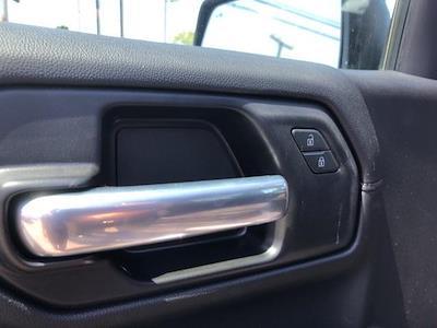 2021 Chevrolet Silverado 1500 Crew Cab 4x4, Pickup #301986 - photo 25