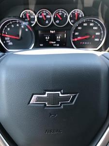 2021 Chevrolet Silverado 1500 Crew Cab 4x4, Pickup #301986 - photo 44