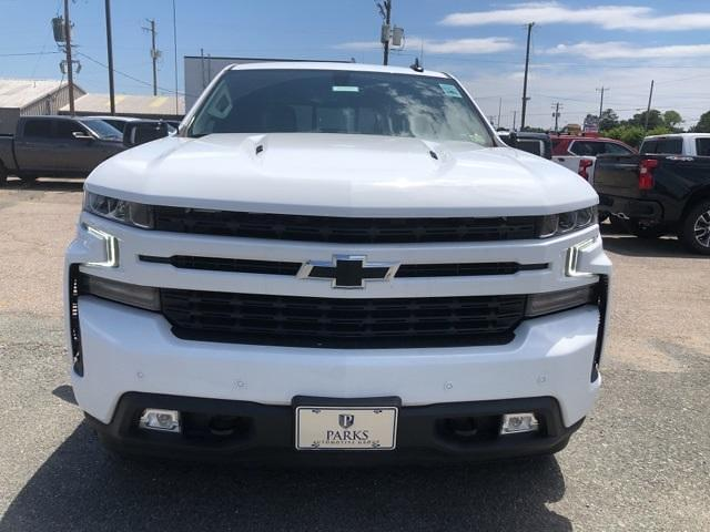 2021 Chevrolet Silverado 1500 Crew Cab 4x4, Pickup #303314 - photo 9