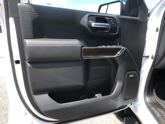 2021 Chevrolet Silverado 1500 Crew Cab 4x4, Pickup #303314 - photo 24