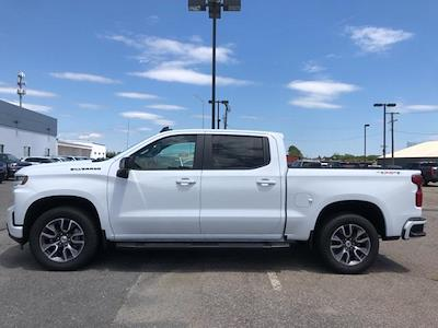 2021 Chevrolet Silverado 1500 Crew Cab 4x4, Pickup #303314 - photo 4